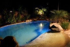 landscaping-lighting-sunshine-coast-4