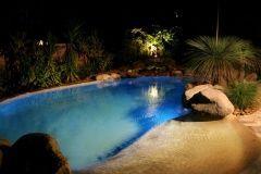 landscaping-lighting-sunshine-coast-4