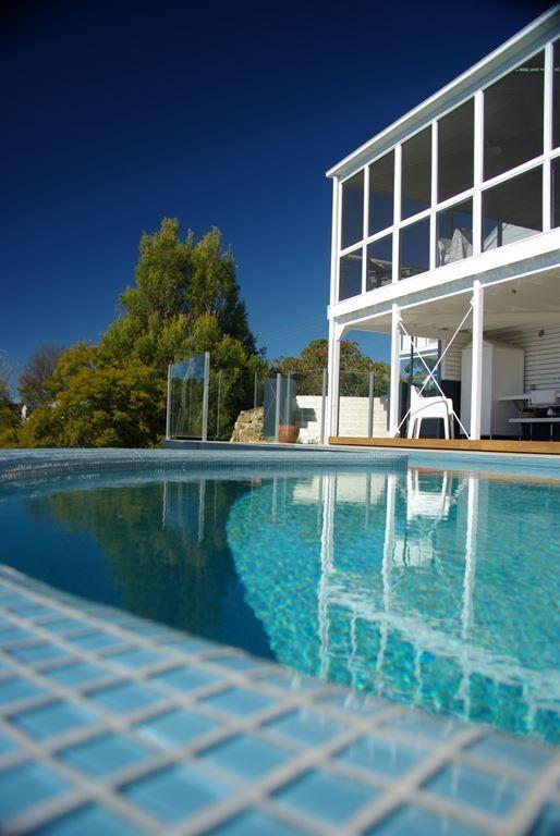 Gallery harmony landscapes for Pool design sunshine coast
