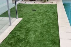 Incorporating Synthetic Grass