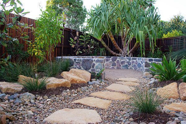 Sunshine coast landscaping environmental services for Landscape design sunshine coast