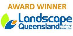 Landscape Queensland Award Winning