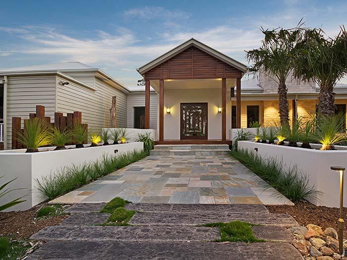 landscaping Sunshine Coast